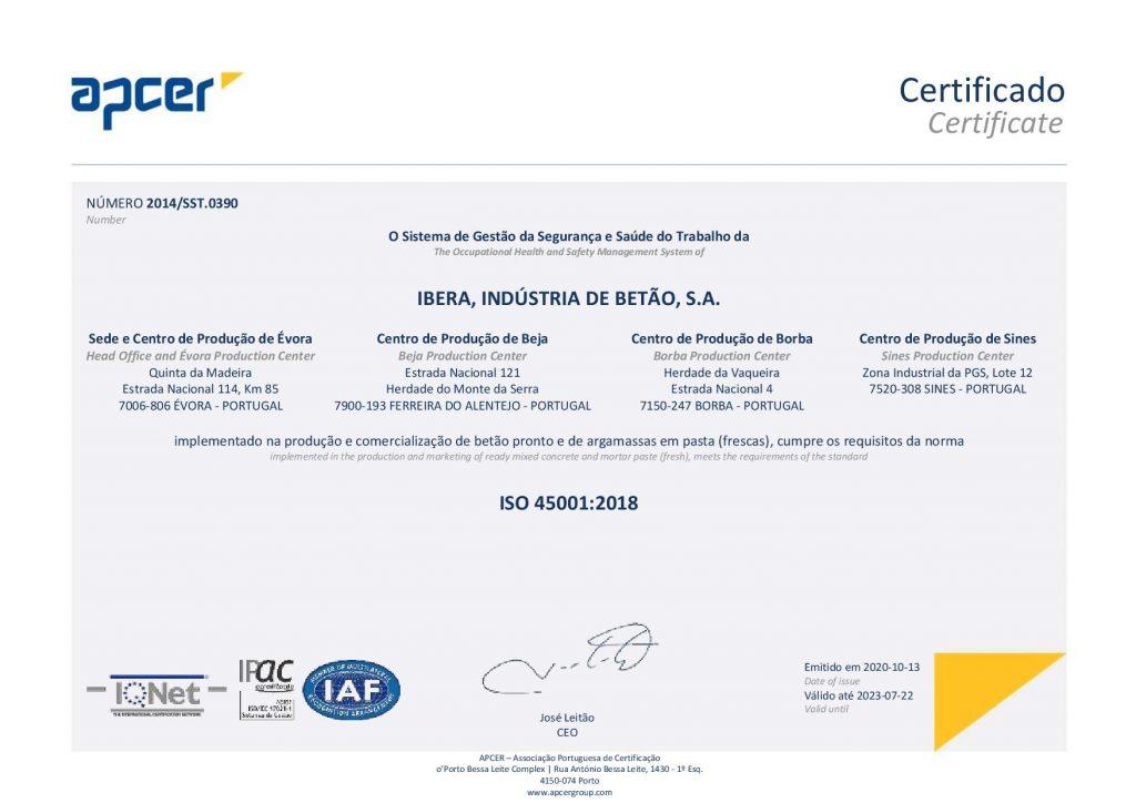 14.SST.0390_certificado45001